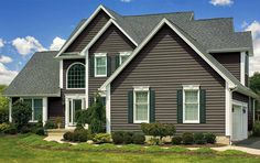 Vinyl Siding, Energy-Efficient Siding, Insulated Siding, Comfort World Best Vinyl Siding, Cleaning Vinyl Siding, Certainteed Vinyl Siding, Siding Contractors, Types Of Siding, Vinyl Replacement Windows, Sunroom Addition, Home Improvement Contractors