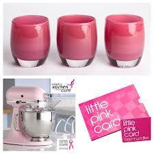 Pink food processor