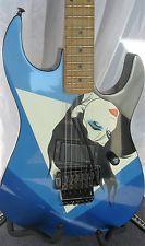 B.C. Rich Gunslinger Nagel Made in U.S.A. 1988-89