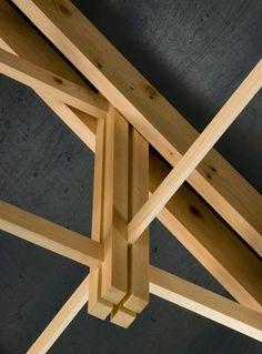 p i r q a s | Blog de Arquitectura y diseño: Archery Hall - Boxing Club / FT Architects