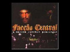Facção Central - Tensão