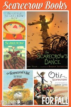 Scarecrow Lesson Plans are here! These kindergarten lesson plans include math, reading, writing, crafts, and more! Fun and engaging with meaningful activities. Kindergarten Lesson Plans, Kindergarten Lessons, Kindergarten Classroom, Autumn Activities, Hands On Activities, Book Activities, Halloween Books, Read Aloud, Phonics