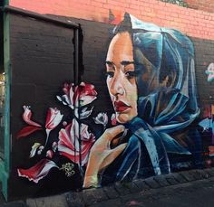 by Akid in Melbourne, 2015 (LP)