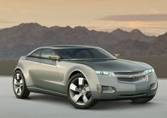 now this is a electric car I'd buy