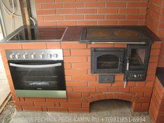 De ce sa alegi sobe pe lemn sau o soba pe gaz? Wooden Kitchen, Rustic Kitchen, Rocket Stoves, Summer Kitchen, Outdoor Kitchen Design, Backyard Bbq, House Front, Cool Furniture, Building A House