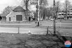 Noorderstraat Emmen (jaartal: 1960 tot 1970) - Foto's SERC
