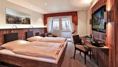 Hotelzimmer und Appartements in Bad Zwischenahn - Landhaus Haake im Ammerland