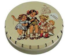 Prym Stecknadel Nostalgie 30 x 0.60mm
