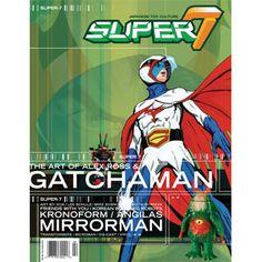 Super7 Magazine Issue #6