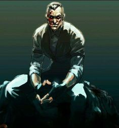 Eddie x Waylon Imagenes - Eddie Gluskin 2 - Wattpad Outlast Game, Outlast Horror Game, Outlast 2, Yandere, Waylon Park, Creepy Games, Arte Robot, Slasher Movies, The Evil Within