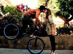 Stoppy love