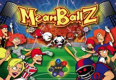 MeanBallZ is the perfect new app for sports fans. It combines all of your favorite sports that fight each other for predominance. First time playing and you're already a pro? No problem! If you're bored with easy game play, you can always adjust to a more difficult skill level. - See more at: http://www.preapps.com/blogs/1042/130/mean-ball-z-the-perfect-game-for-sport-fans/