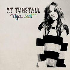 KT Tunstall - Black Horse And The Cherry Tree  http://www.youtube.com/watch?v=PQmDUEv939A