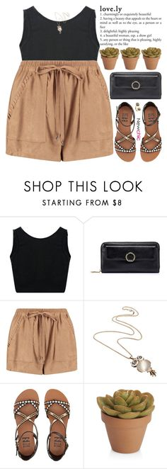 """do the earth a favor.  don't hide your magic"" by exco ❤ liked on Polyvore featuring Boohoo, Billabong, Crate and Barrel, Summer, neutrals, casualoutfit, autumn and newchic"