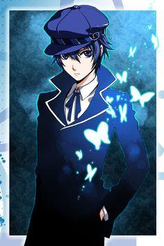 Anime boy reminds me of my bff Hot Anime Guys, Cute Anime Boy, I Love Anime, Awesome Anime, Awesome Art, Awesome Stuff, Anime Girls, Hot Guys, Manga Boy
