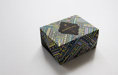 BLOW Explores Astrobrights Part 2 on Packaging of the World - Creative Package Design Gallery