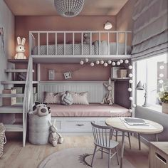 dream rooms for adults ; dream rooms for women ; dream rooms for couples ; dream rooms for adults bedrooms ; dream rooms for adults small spaces Dream Rooms, Dream Bedroom, Warm Bedroom, Bedroom Loft, Diy Bedroom, Boho Teen Bedroom, Loft Room, Small Room Bedroom, Blue Bedroom