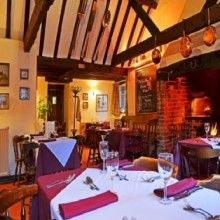 The Hay Waggon Inn - East Sussex 2 for 1, Max 2, Excl. Fri, Sat