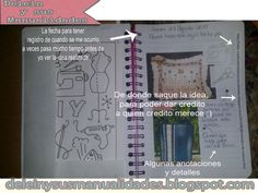 Cuaderno de las iDEAS