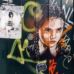 Mr Sly Studio Sly Street art