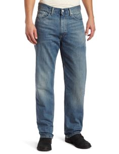 Levi's Men's 550 Relaxed Fit Jean (Inspector)