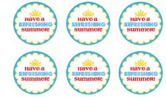 end of year - teacher gifts....(printables, too!)