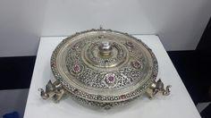 Silver Pooja Items, Filigree, Antique Silver, Antiques, Wallpaper, Art, Antiquities, Art Background, Antique