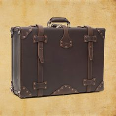 46835ec39e3c Leather Suitcase Leather Suitcase
