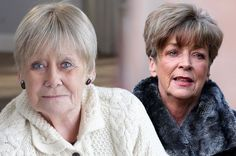 Anne Kirkbride dead: Coronation Street legend Liz Dawn says 'heart of Corrie has been ripped out' - Mirror Online