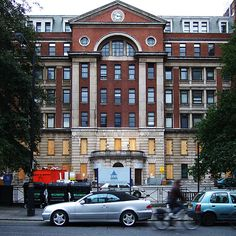 Middlesex-Hospital