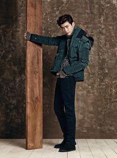 Lee Jong Suk is a 'manly man' for 'Jambangee'   allkpop.com