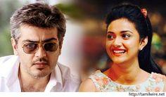 Thala Ajith to romance Vijay's heroine? - http://tamilwire.net/63456-thala-ajith-romance-vijays-heroine.html