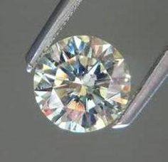 NATURAL LOOSE 0.05 CTS SI1 CLARITY SINGLE CERTIFIED ROUND DIAMOND NO RESERVE  #Aartidiamonds