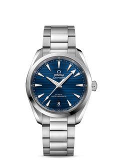Aqua Terra 150M Omega Co-Axial Master Chronometer 38 mm - 220.10.38.20.03.001