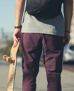 abc pant: pants for everyday living