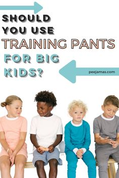 There are a lot of different methods for getting your toddler to use the potty – elimination communication, going au naturale, using pull-ups, waterproof diaper covers, or skipping straight to the big-kid panties – the list goes on and on. One method is to use training pants to help your child understand and communicate his need to use the potty. Your best option is Peejamas that can absorb over10oz of liquid-convenient, eco friendly and economical way compared with regular diapers.#tips…