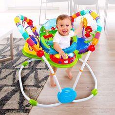 Baby Einstein Neighbourhood Friends Activity Jumper from the #SmythsToys #BabyCatalogue is #TopToyTuesday #babycatalogue #smyths #smythstoys #smythstoyssuperstores #heyletsplay #ifiwereatoy #catalogue #baby #toystagram #babyboy #babygirl #babystuff #babystagram #outnow #launch #new #countdown #toystagram #colour