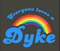 I know I do. #girlfriend #lesbian #lesbians #inlove #love #happy #happiness #dyke #femme #rainbow #pride #gay