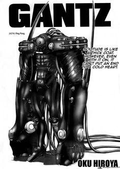 Gantz 270 - Page 2