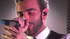 L'AMORE PER LA MUSICA: MARCO MENGONI - 20 SIGARETTE - L'ESSENZIALE TOUR ROMA 29/05/2013
