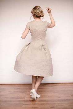 Modest Wedding Dresses, Casual Dresses, Lindy Hop, Retro Dress, Classy, Elegant, My Style, Unique, Primitive
