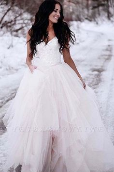 Buy Chic Straps Lace Top Backless Tulle Asymmetrical Ivory Wedding Dresses, Bridal Dresses in uk.Rock one of the season's hottest looks in a burgundy homecoming dress or choose a timeless classic little black dress. Sheath Wedding Gown, V Neck Wedding Dress, Wedding Dress Trends, Sexy Wedding Dresses, Tulle Wedding, Ivory Wedding, Bridal Dresses, Wedding Gowns, Backless Wedding