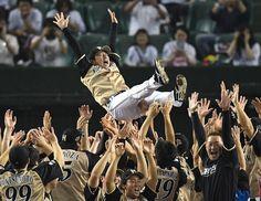 プロ野球:日本ハムが優勝…4年ぶり7度目 パ・リーグ - 毎日新聞