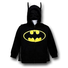 Batman Kids Cowl and Cape Costume Hoodie- Yth Lg (14-16 Warner Bros. http://www.amazon.com/dp/B00RKY9IXY/ref=cm_sw_r_pi_dp_4C7yvb0QNB80J
