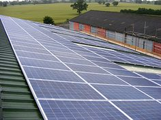 Commercial Solar Photovoltaic