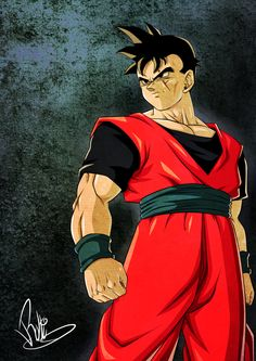 Future Gohan 2014 by CKY1988 on DeviantArt