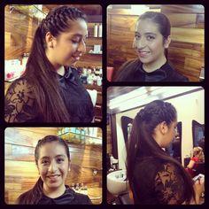 Peinado By Karla