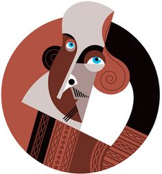 shakespeare  by Pablo Lobato