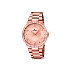 Monting vous fait découvrir les nouvelles montres Festina pour femme.