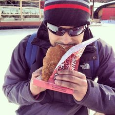 Bite into awesome! #BeaverTails